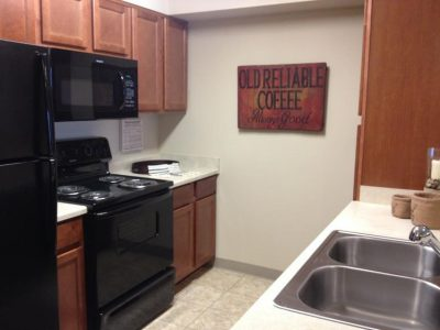 Furnished Corporate Housing Spokane Blu 1