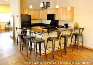 Furnished Corporate Housing Spokane Blu 6
