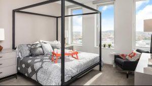 Rochester Corporate Housing Blu 1