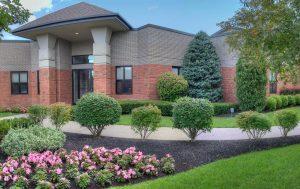 Rochester Corporate Lodging Blu 6