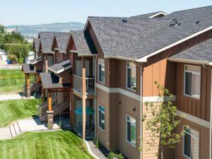 Spokane Corporate Housing 14