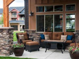 Spokane Corporate Housing 9