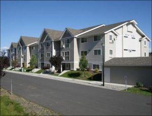 Spokane Corporate Housing Blu 2