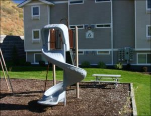Spokane Corporate Housing Blu 9