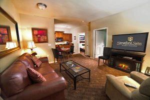 Spokane Corporate Housing Blu Corporate Housing 1