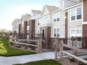 Blu Corporate Housing Lincoln NE 1