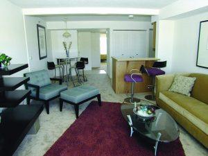 Blu Corporate Housing Lincoln NE 2