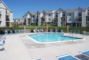 Blu Corporate Housing Lincoln NE 4