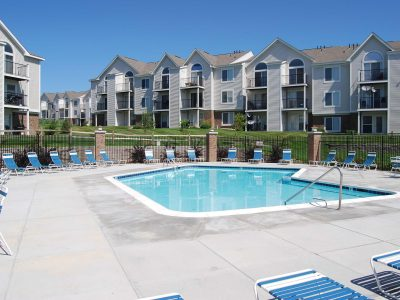 Blu Corporate Housing Lincoln NE 4