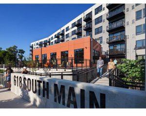 Corporate Housing Ann Arbor 1