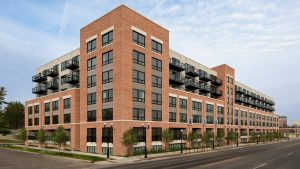 Corporate Housing Ann Arbor 4