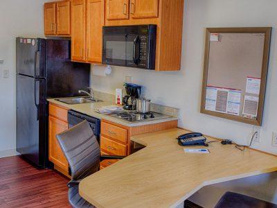 Fargo Corporate Housing 3