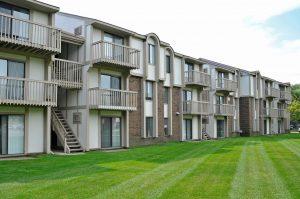 Novi Corporate Housing Blu 12
