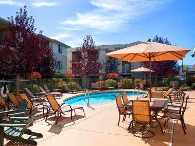 Corporate housing Blu Missoula MT 5