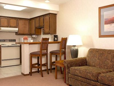 Fairbanks Corporate Lodging Blu 7
