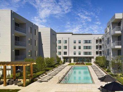 Blu Corporate Housing 3 3