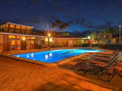 Blue Corporate Housing Bradenton Florida Rental 1811 7