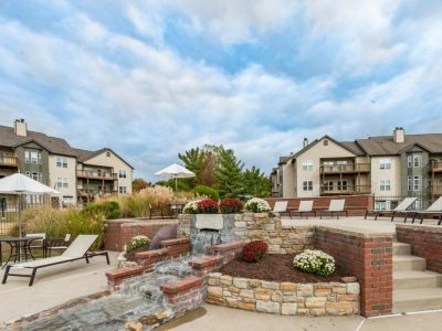 Bloomington Corporate Apartment 873242 9