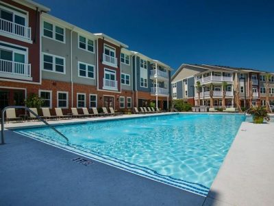 Corporate Housing Savannah Blu 2