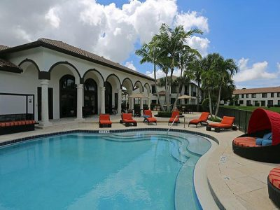 Palm Beach Corporate Housing Blu Property 872332 11