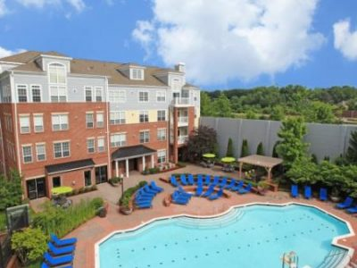 Rockville Corporate Lodging Blu 1
