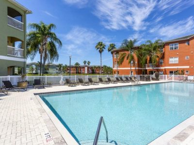 Sarasota Corporate Housing Blu 15