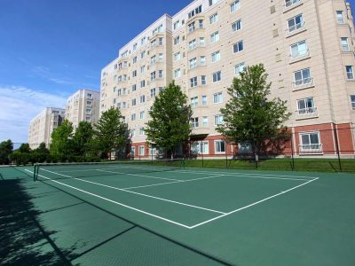 Blu Corp Housing rental 8