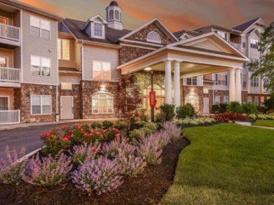 Blu Corporate Apartment 87321 9