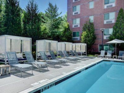 Corporate Apartment 4 11