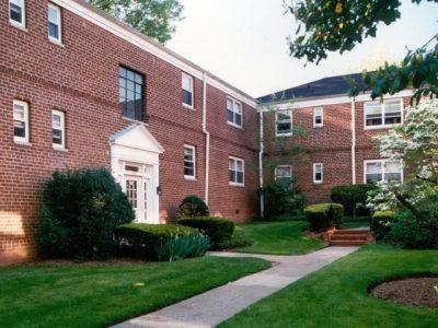 corporate apartment 1