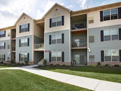 corporate housing 6 7