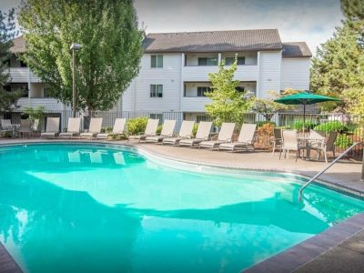 Beaverton OR Corporate Apartments 4