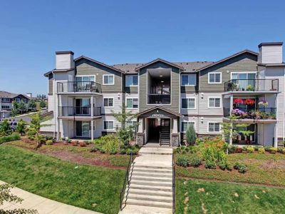 Beaverton Corporate Housing 3 1