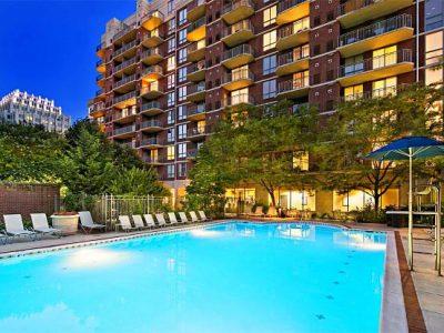 Corporate Apartments Bethesda 4 1