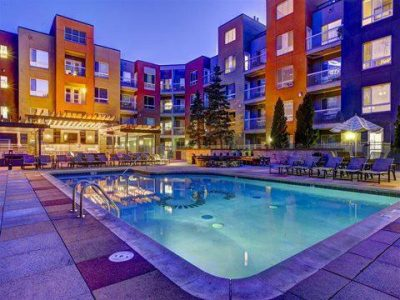 Downtown Denver Furnished Housing 8 1