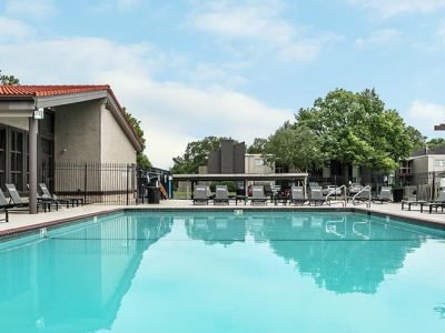 Corporate Apartments Overland Park 8