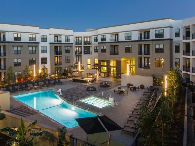 Corporate Apartments Redwood City 7