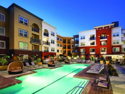 Corporate Housing Milpitas 2