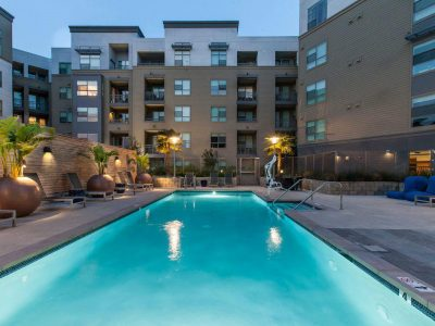 Redwood City Corporate Housing 7