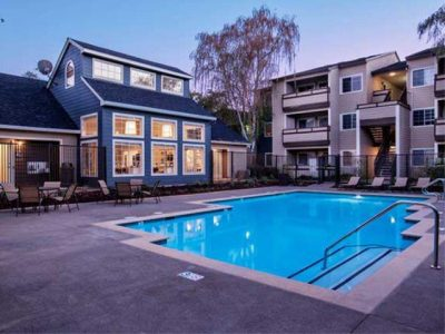 Walnut Creek CA Corporate Rentals 14