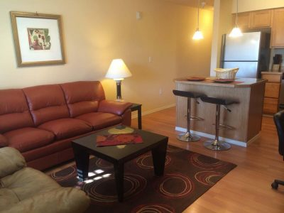 Anchorage Corporate Housing 2