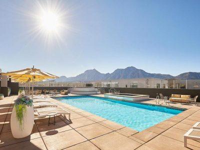 Boulder Furnished Luxury Housing 9