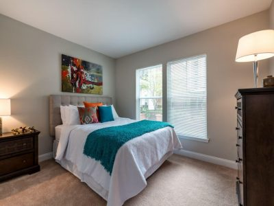 Corporate Apartment Furnished 7