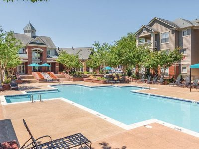Corporate Housing Rentals Durham NC 4