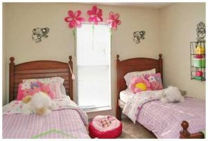 Fully Furnished 4