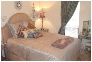Fully Furnished 8