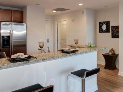 Fully Furnished Executive Housing 5