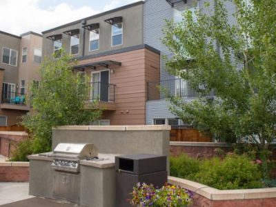 Fully Furnished Housing in Boulder 7