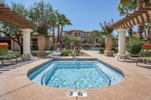 Furnished Housing Goodyear AZ 14
