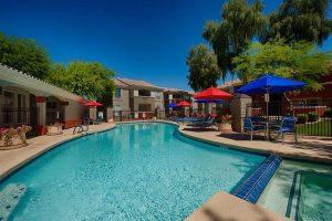 Gilbert AZ Corporate Housing 1